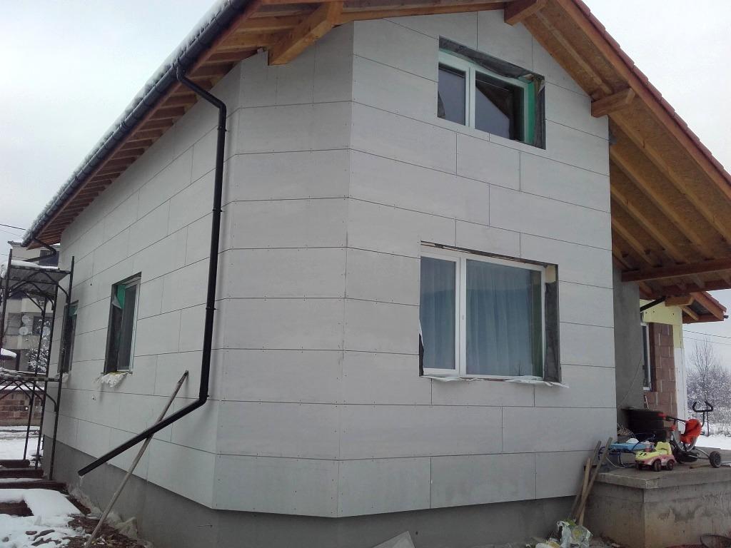 TepePAN Fiber Cement